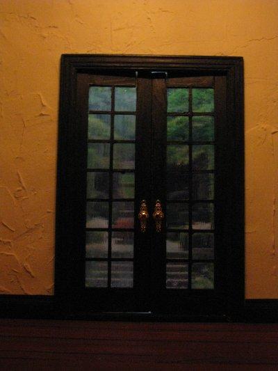 BigHousemusicroomdoor