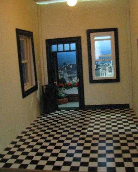 Utilities Room (Second Floor)