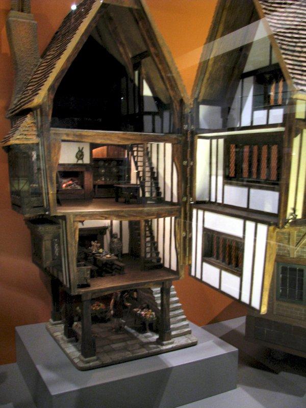 May 2013 Jenn S Mini Worlds A Dollhouse Miniaturist S