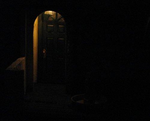 courtyardnight