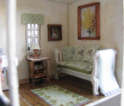 Jenn's Mini Worlds: A Dollhouse