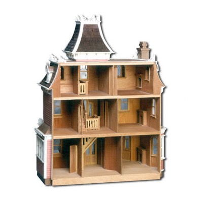 Beacon+Hill+Dollhouse+Kit